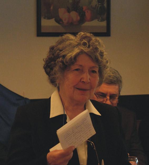 Viorica Igelsky